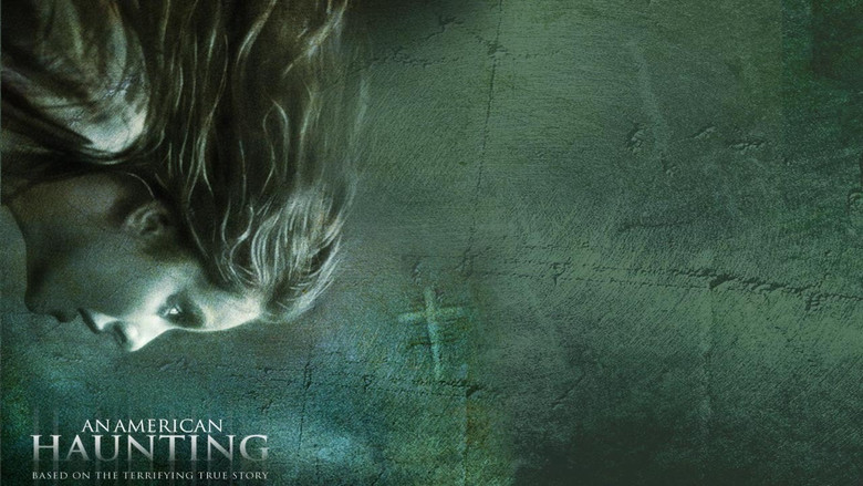 An American Haunting 3
