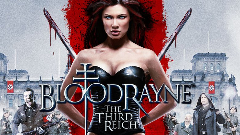 BloodRayne: The Third Reich 2