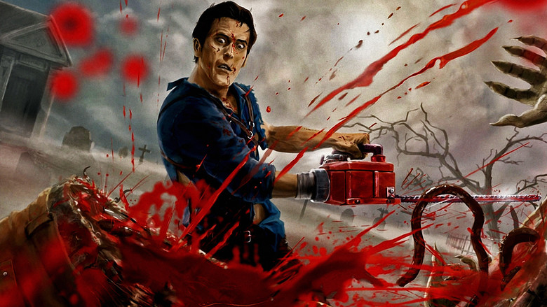 The Evil Dead 10