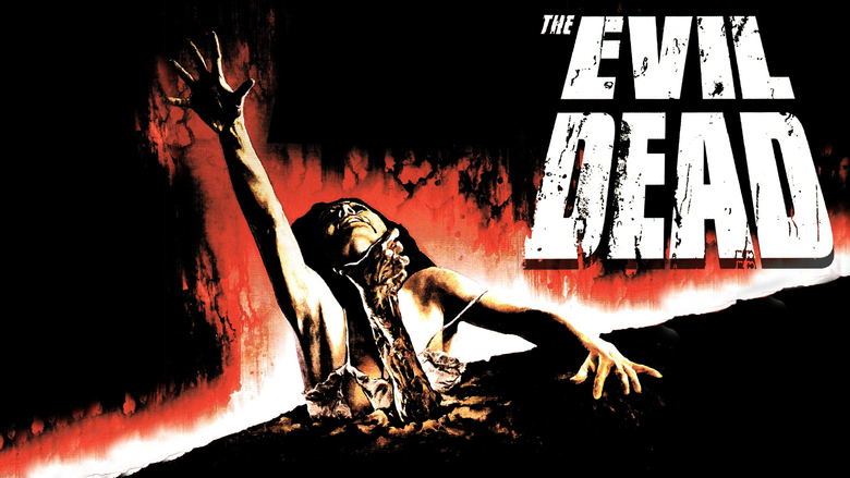 The Evil Dead 11