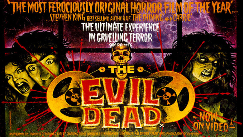 The Evil Dead 12