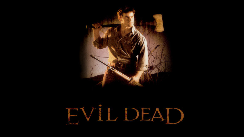 The Evil Dead 16