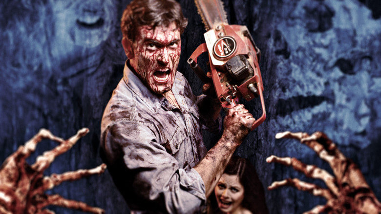 The Evil Dead 6