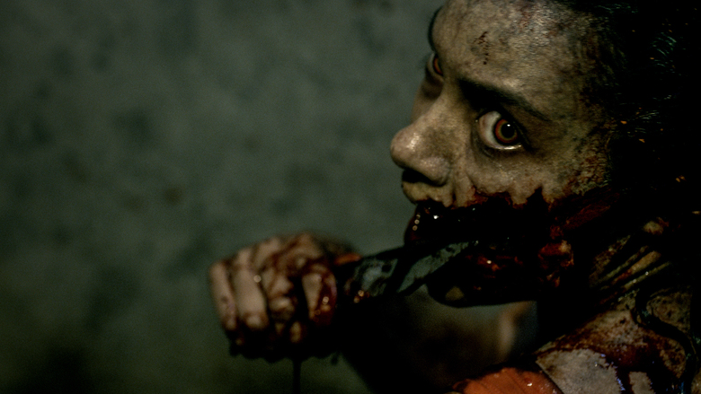 Evil Dead, The 1