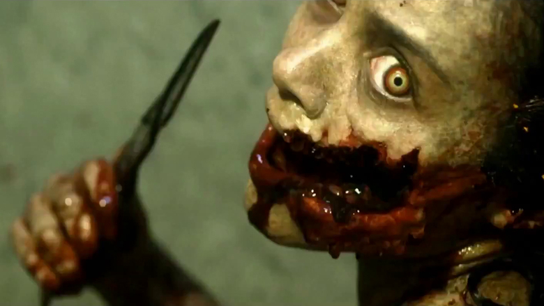 Evil Dead, The 17