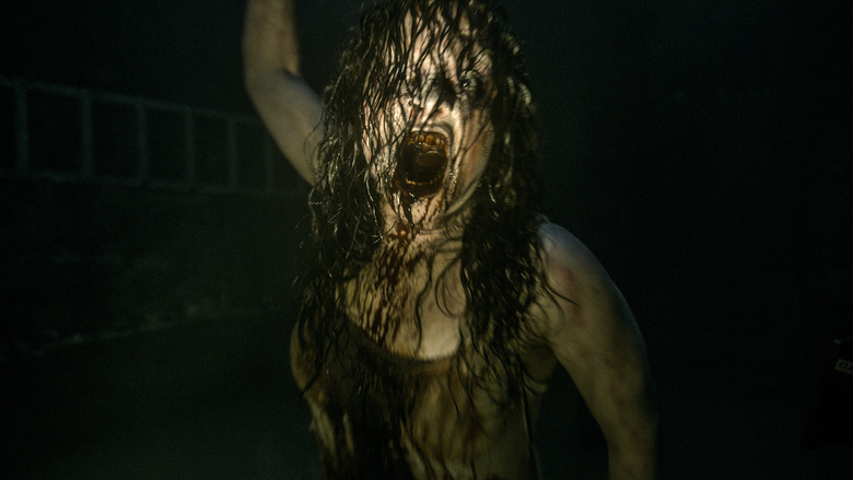 Evil Dead, The 21