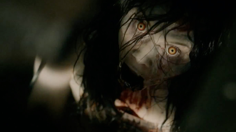 Evil Dead, The 25