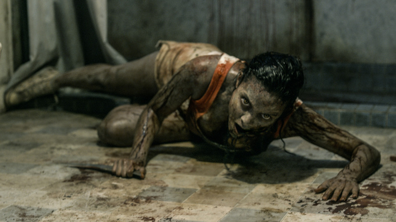 Evil Dead, The 26