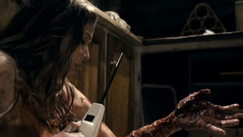 Evil Dead, The 28