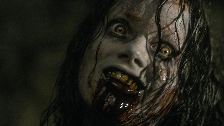 Evil Dead, The 4