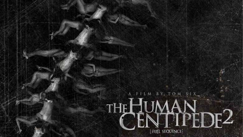 Human Centipede II (Full Sequence), The 1