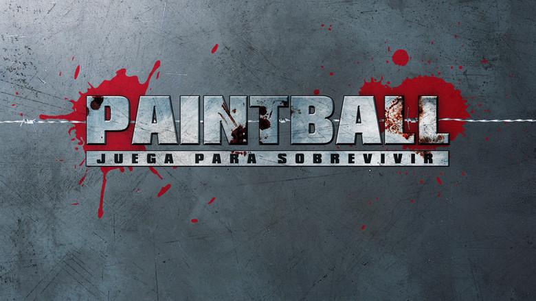Paintball 1