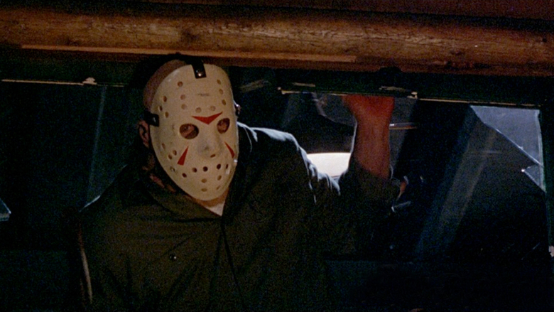 Friday the 13th Part III 1