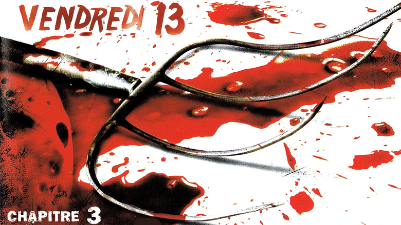 Friday the 13th Part III 11