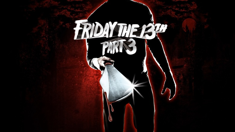 Friday the 13th Part III 12