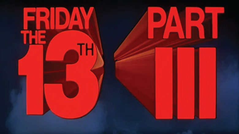Friday the 13th Part III 13
