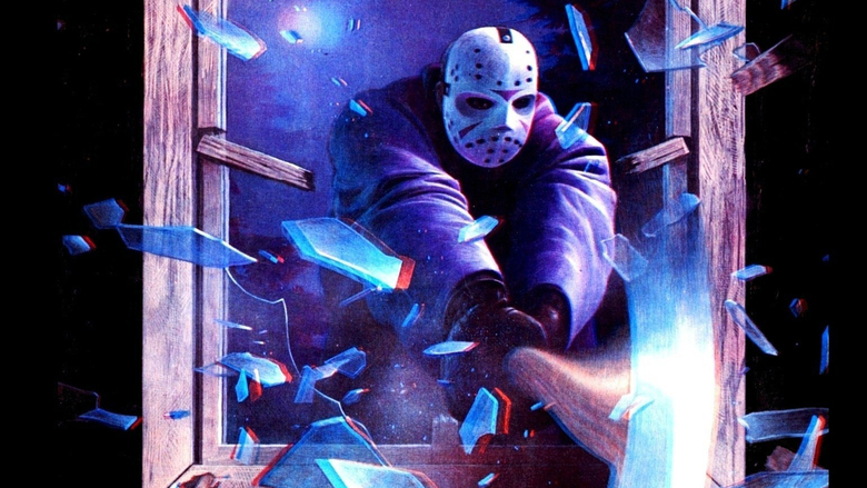 Friday the 13th Part III 14