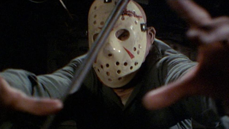 Friday the 13th Part III 3