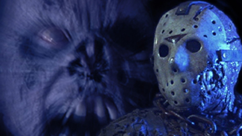 Friday the 13th: A New Beginning 12