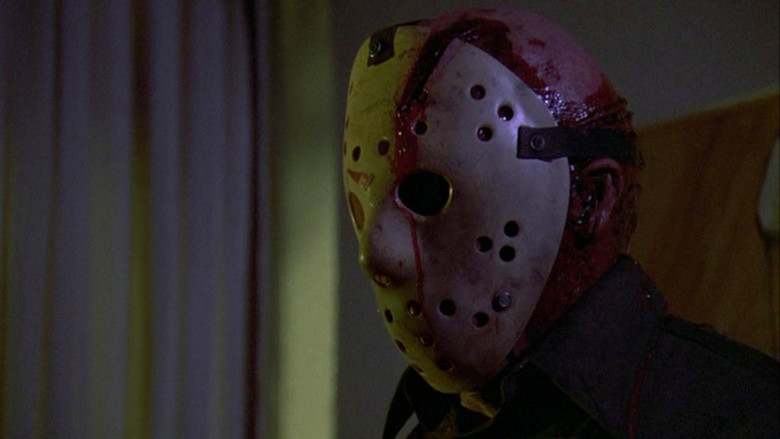 Friday the 13th: A New Beginning 8