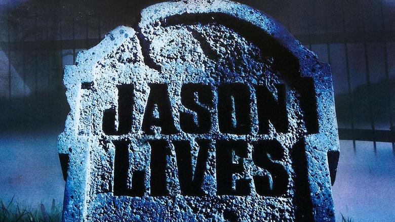 Jason Lives: Friday the 13th Part VI 1