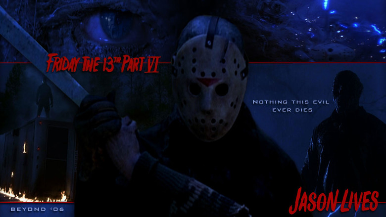 Jason Lives: Friday the 13th Part VI 13