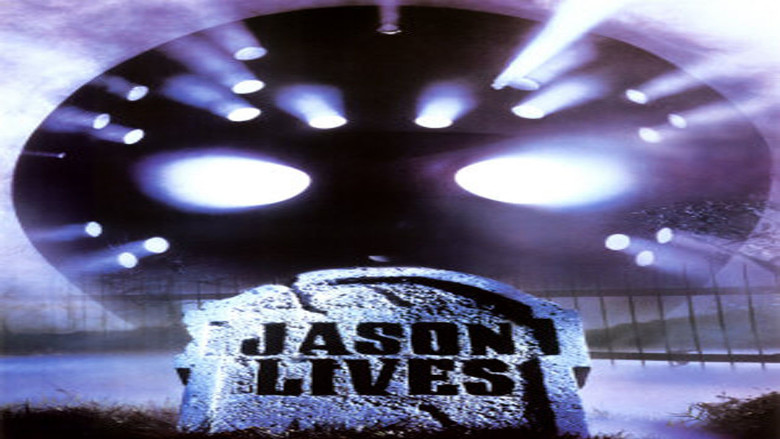 Jason Lives: Friday the 13th Part VI 14