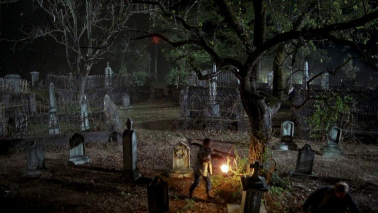 Jason Lives: Friday the 13th Part VI 5