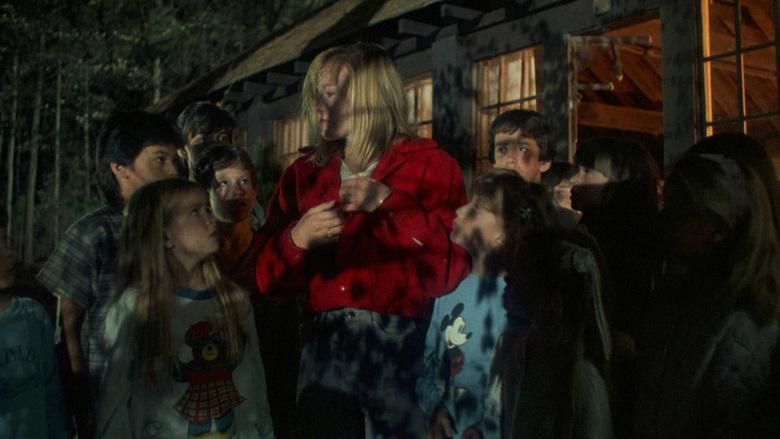Jason Lives: Friday the 13th Part VI 9