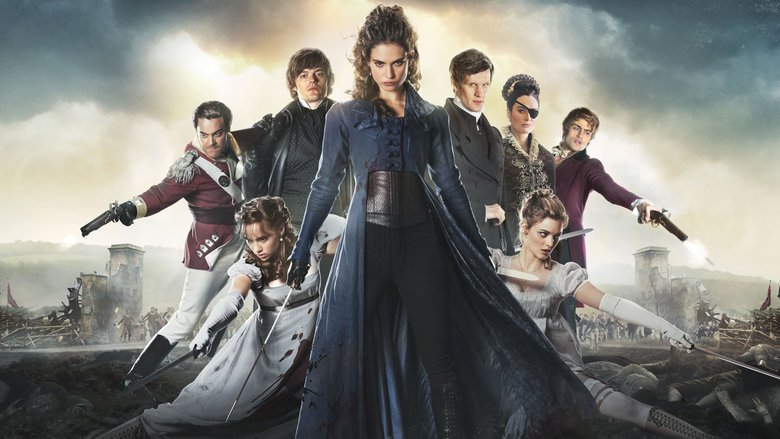 Pride and Prejudice and Zombies 30