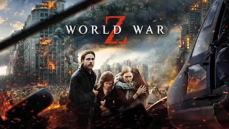 World War Z 5