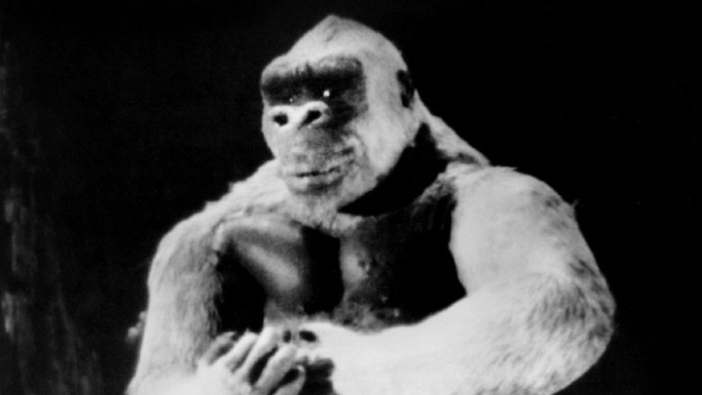 Son of Kong, The 1