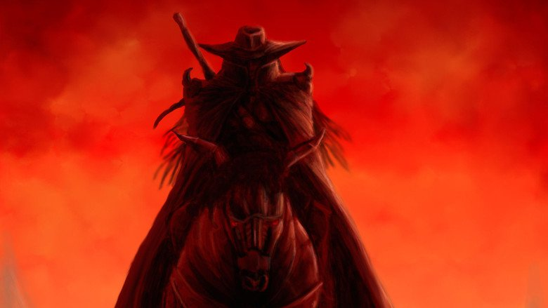 Vampire Hunter D: Bloodlust 1