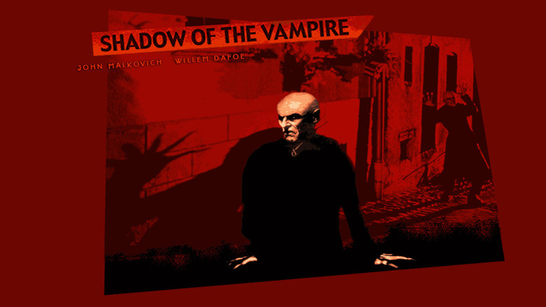 Shadow of the Vampire 20