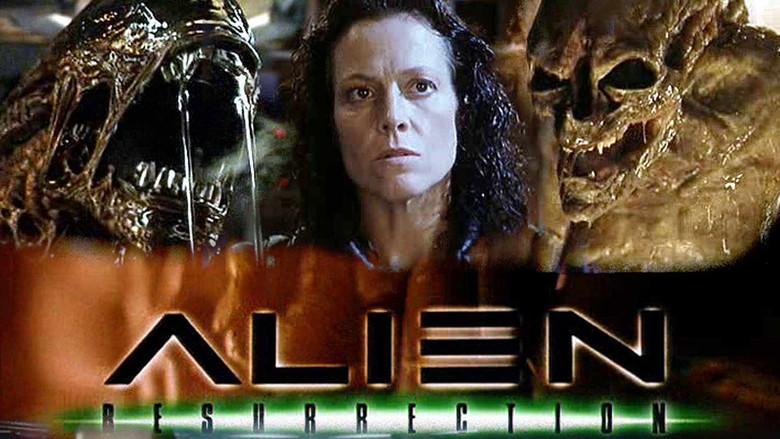 Alien: Resurrection 14