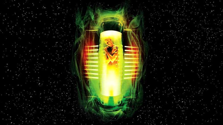 Alien: Resurrection 3