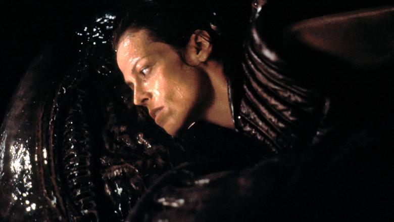 Alien: Resurrection 5
