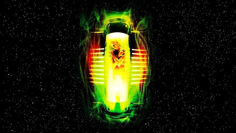Alien: Resurrection 9