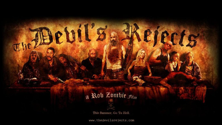 Devil's Rejects, The 2