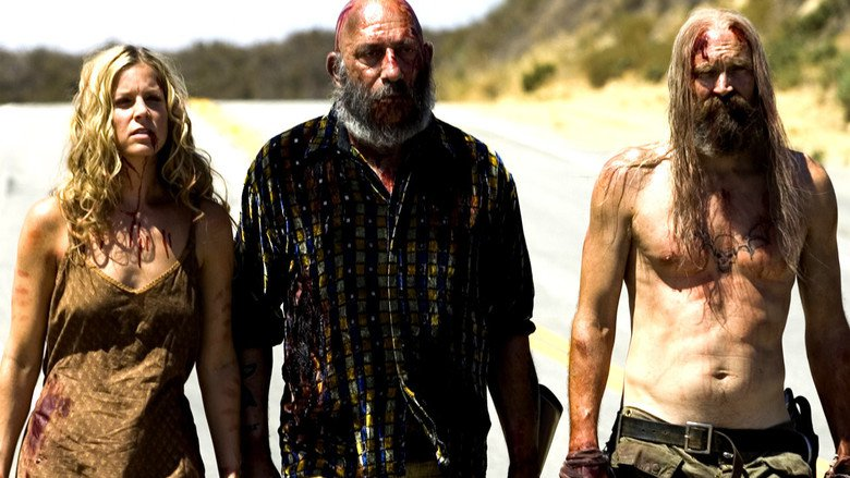 Devil's Rejects, The 3