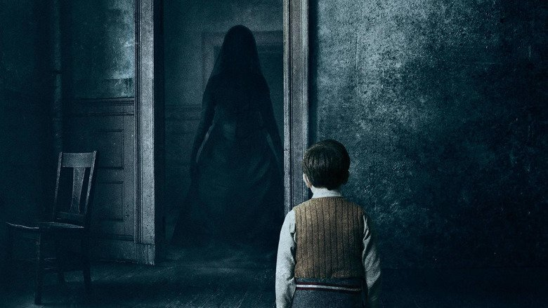 The Woman in Black: Angels of Death 2