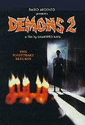 Demons 2: The Nightmare is Back
