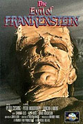 Evil of Frankenstein, The