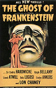 Ghost of Frankenstein, The