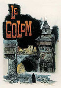 Golem: The Legend of Prague, The