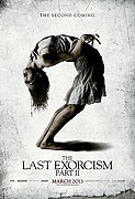 Last Exorcism Part II, The