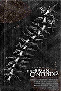 Human Centipede II (Full Sequence), The