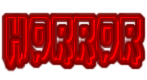 Horror Movies - Main Page