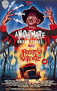 Nightmare On Elm Street Part 2: Freddy's Revenge, A
