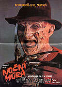 Nightmare on Elm Street, A